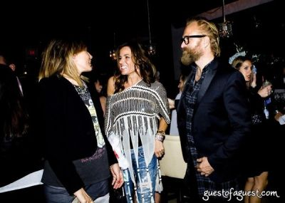 johan lindeberg in Happy Birthday Kelly Killoren Bensimon