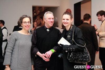 johana skalsky in Auction and Gala to Benefit Time In