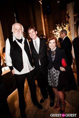 john baldessari in NEW MUSEUM Spring Gala Honoring CHRISTIAN MARCLAY