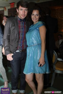 yuli ziv in Style Coalition's Fashion Week Wrap Party