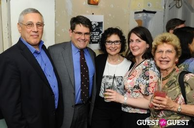 john di-donato in Book Release Party for Beautiful Garbage by Jill DiDonato