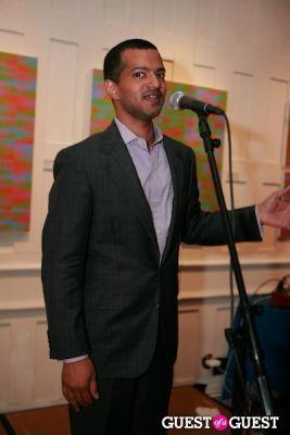 john jacob in An Evening With Isheeta Ganguly