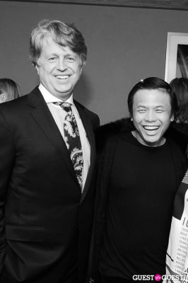 "zang toi in Launch Party at Bar Boulud - ""The Artist Toolbox"""