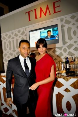 john legend in People/TIME WHCD Party