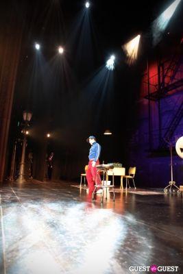 john leguizamo in John Leguizamo's Ghetto Klown - Opening  Night on Broadway