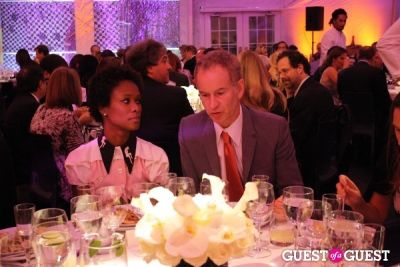 john mcenroe in 19th Annual American Art Award Gala hosted by the Whitney Museum of Modern Art