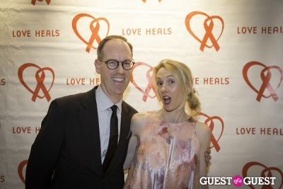 alexandra leighton in Love Heals Gala 2014