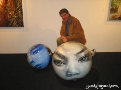john norwood in Scope Art Fair