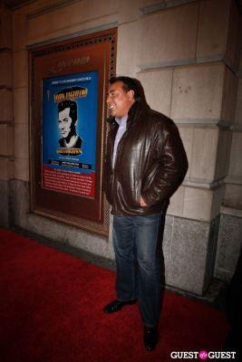 john quinones in John Leguizamo's Ghetto Klown - Opening  Night on Broadway