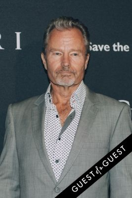 john savage in BVLGARI Partners With Save The Children To Launch