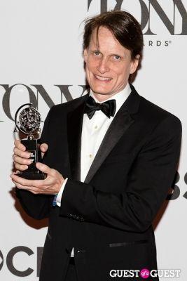 john sivers in Tony Awards 2013