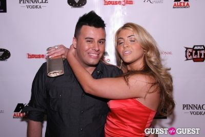 allison ceglio in 1st Annual Pre-NFL Draft Charity Affair Hosted by The Pierre Garcon Foundation