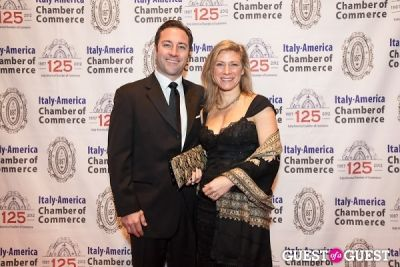jon taubin in Italy America CC 125th Anniversary Gala