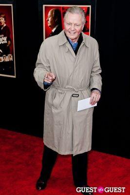 jon voight in HITCHCOCK The New York Premiere