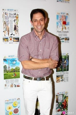 jonathan adler in Summer Pool Party With Off Duty The Lifestyle Section of The Wall Street Journal