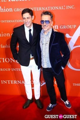 simon doonan in The Fashion Group International 29th Annual Night of Stars: DREAMCATCHERS