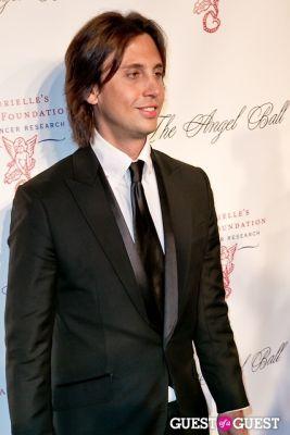 jonathan cheban in Gabrielle's Angel Foundation Hosts Angel Ball 2012