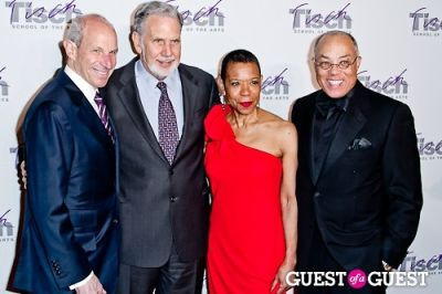 jonathan tisch in Ordinary Miraculous, Gala to benefit Tisch School of the Arts
