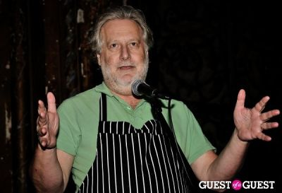 jonathan waxman in Cocktails Under the Canopy: A Benefit for LEAF