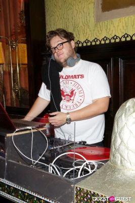 jonny sollis in 2012 NYC Innovators Guest List Party Sponsored by Heineken