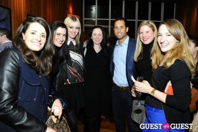 jordan nilsen in Daily Glow presents Beauty Night Out: Celebrating the Beauty Innovators of 2012