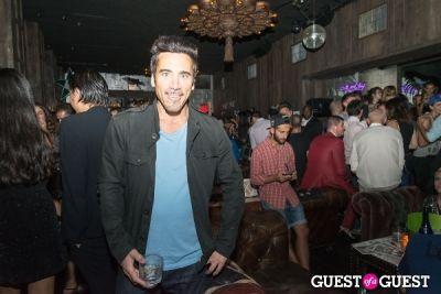 jordan shipenberg in Vs Magazine Launch Party