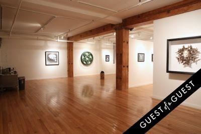 joseph grazi in God Complex at Joseph Gross Gallery