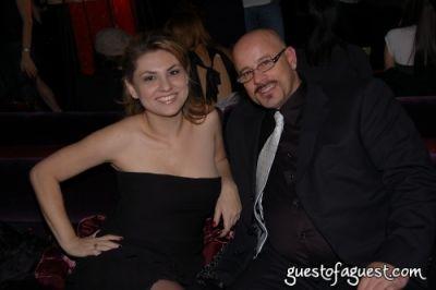 tara pirnia in Hamptons Undercover/Social Life Party at Cain Lux