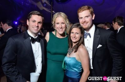 lindley thornburg in Fourth Annual Ball On The Mall
