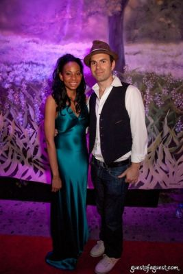 josh charles in JarLuxe Foundation hosts Fashion Preservation