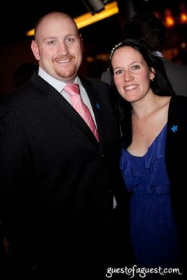 josh feldman in Autism Speaks to Young Professionals (AS2YP) Winter Gala