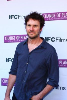 josh hamilton in Special Screening of CHANGE OF PLANS Hosted by Diane Von Furstenburg and Barry Diller
