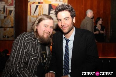 josh radnor in The 15th Anniversary of the Gen Art Film Festival Presented by Acura
