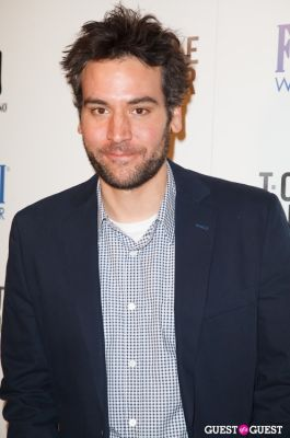 josh radnor in Premiere Of Magnolia Pictures'