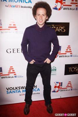josh sussman in The 6th Annual Toscar Awards