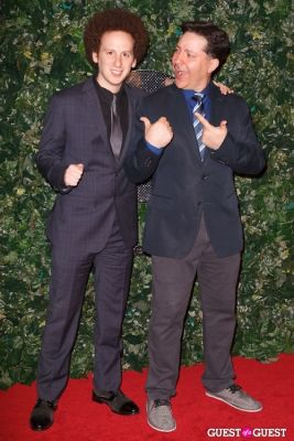 josh sussman in QVC Red Carpet Style