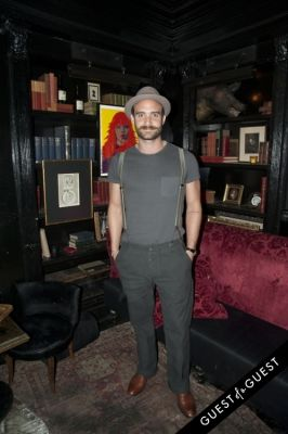joshua sasse in To Boot New York Celebrates NYFW: Mens