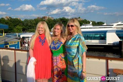 josie taylor in Krista Johnson's Surprise Birthday Party