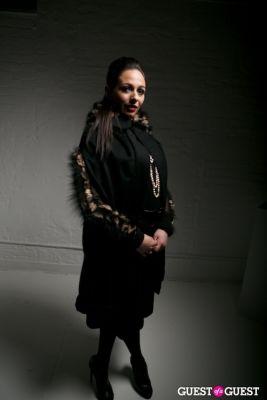 jourdan block in FOXBAIT Haute Couture Premiere
