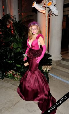 joy marks in The Frick Collection Young Fellows Ball 2015