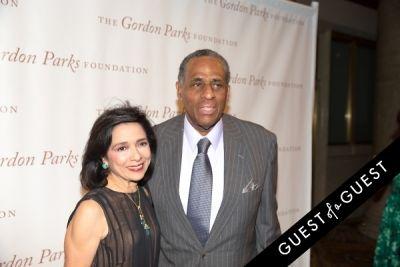 joyce brown in Gordon Parks Foundation Awards 2014