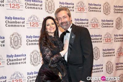 joyce greenberg in Italy America CC 125th Anniversary Gala