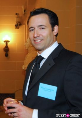 juan yrausquin in Investing in the Whole Woman Benefit Gala