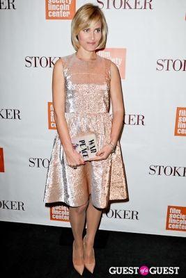 judith godreche in New York Special Screening of STOKER