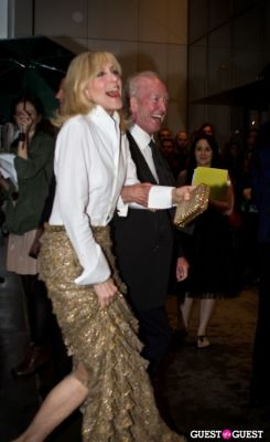 judith light in Annual Amfar Foundation Benefit at the MoMA