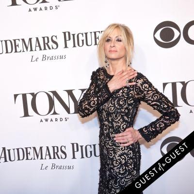 judith light in The Tony Awards 2014