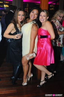 helen loorents in The 2012 A Prom-To-Remember To Benefit The Cystic Fibrosis Foundation