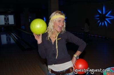 jules kirby in Thanksgiving Eve at Lucky Strike Lanes and The Eldridge