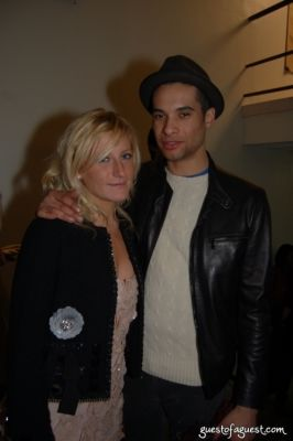 paul johnson-calderon in Izzy Gold's Birthday	Abigail Lorick's Afterparty