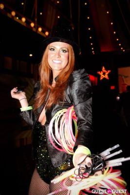 julia fehrenbach in DBD Social, Julia Fehrenbach, and Gabe Bourgeois host Glow in The Circus at Carnival
